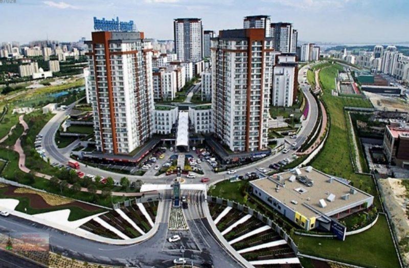 Tema İstanbul Satılık Daire 3+1 150m2