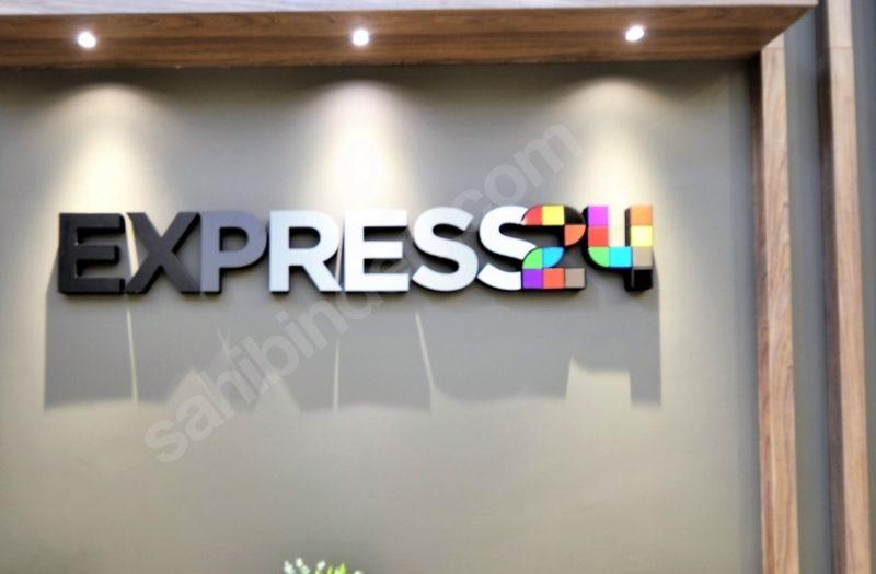 Express 24 1+1 kiralık daire